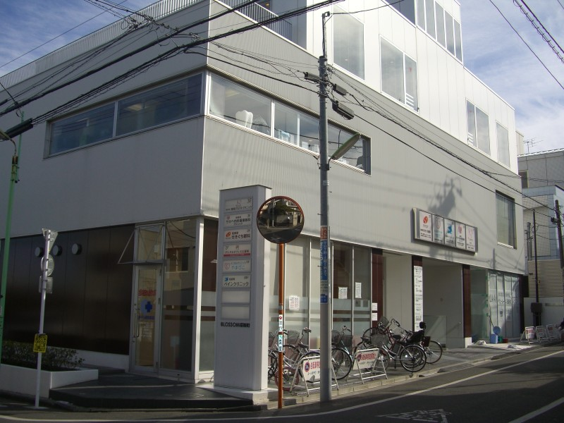 桜 新町 メンタル クリニック