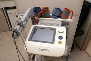 sora 動脈硬化測定