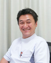 杉村 久理院長
