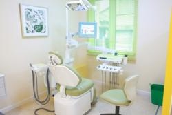 ふくし歯科医院 治療ユニット