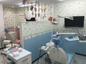 愛里歯科 診察室2