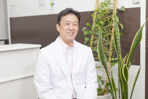 KA 神田北口クリニック_院長写真