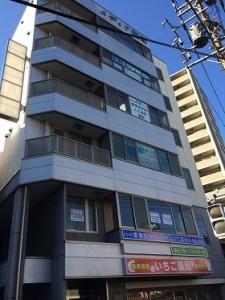 東東京クリニック_外観②